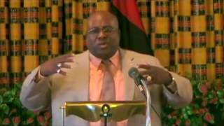 ~ Dr. Ray Hagins: What Should Be Your First Obligation Know Thy Self ~