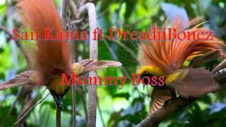 Sai Kania ft DreadiBonez & Chris Sioni - Mummy Boss