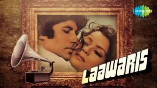 Kab Ke Bichhde Hue - Laawaris [1981] - Kishore Kumar - Asha Bhosle