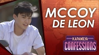 Kapamilya Confessions with Mccoy De Leon | YouTube Mobile Livestream