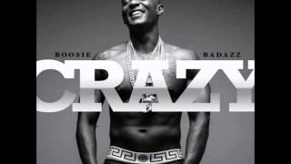 Crazy - Lil Boosie (Clean)