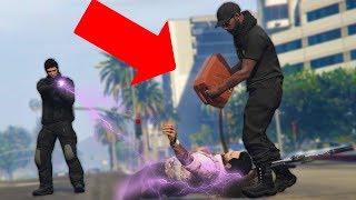 I POURED GAS INTO HIS MOUTH! *CRAZY!* | GTA 5 THUG LIFE #139
