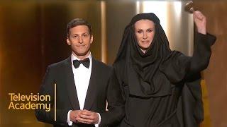 Emmys 2015 | Andy Samberg