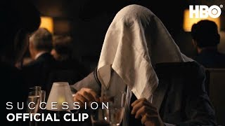 'Mask Shame, Heighten Pleasure' Ep. 6 Official Clip   Succession   HBO