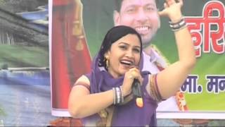 Balmuaa Bigad Jaagi Baat (Haryanvi Ragini Video Songs) - Rajbala