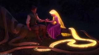 Healing incantation - Tangled soundtrack