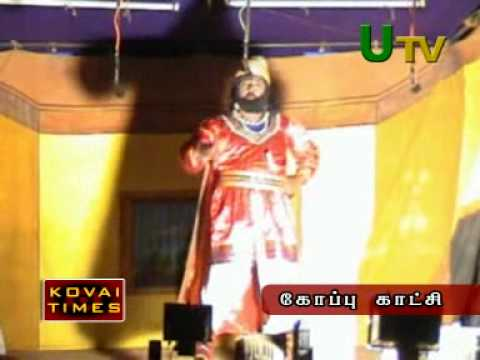 tamil actor live death