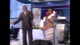 Choose to walk with God Dr Muligwe