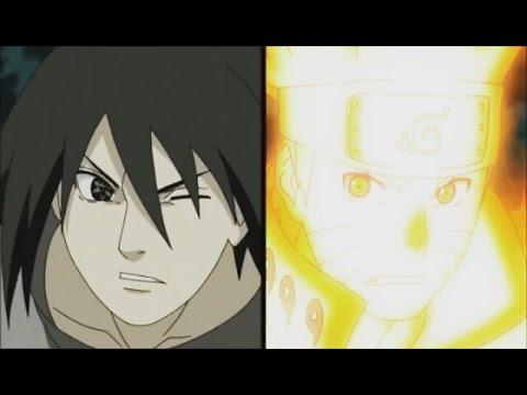 Naruto Shippuden Opening 16 Full Amv Kana Boon Silhouette