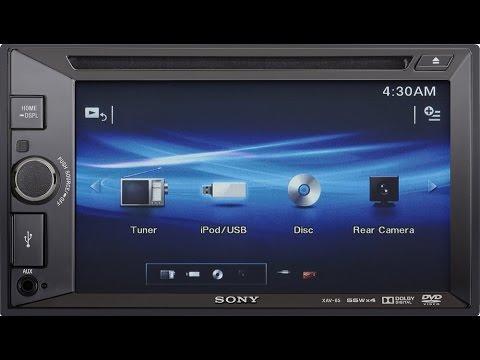 Xxx Mp4 Sony XAV 68BT Video Converted For USB 3gp Sex