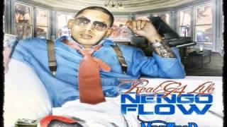 09. Mafia Verdadera - Ñengo Flow 'RealG4 Life' (The Mixtape) (2011)