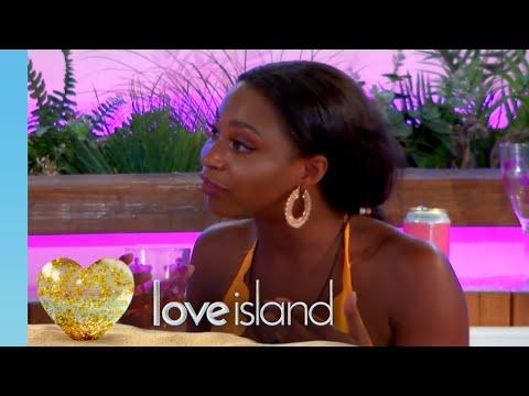 Xxx Mp4 Samira Kicks Off Out Of Nowhere Love Island 2018 3gp Sex