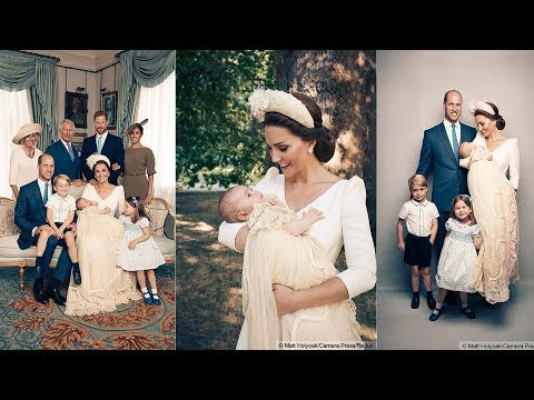 Xxx Mp4 Prince Louis Official Christening Portraits Are Here See All 4 Stunning Photos 3gp Sex