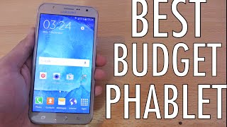 Samsung Galaxy J7 - Full Review - Best Budget Phablet?