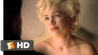My Week with Marilyn (11/12) Movie CLIP - Do You Love Me? (2011) HD