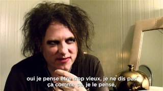 Robert Smith (The Cure), Interview By Télérama.fr (july 2012)