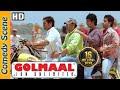 Download Video Download Golmaal Fun Unlimited Comedy Scenes - Ajay Devgn - Arshad Warsi  IndianComedy 3GP MP4 FLV