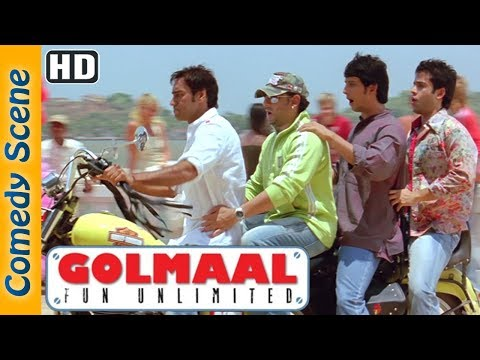 Xxx Mp4 Golmaal Fun Unlimited Comedy Scenes Ajay Devgn Arshad Warsi IndianComedy 3gp Sex