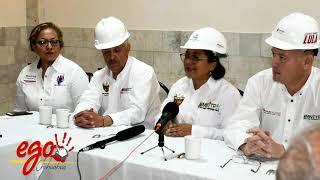 María De Lourdes Díaz Cruz, 'Lula' EN CHIHUAHUA