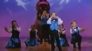 Barney Song; Puttin' On A Show Part 3