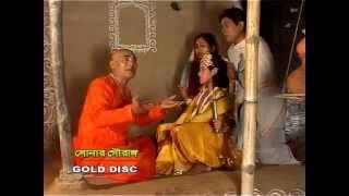 Latest Bengali Pala Kirtan | Shonar Gourango | Nimaier Balla Leela | Gold Disc