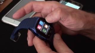 M26 Smartwatch Smart Watch