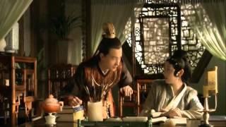 Beautiful Chinese Music【58】Traditional【Bury My Heart】.mp4