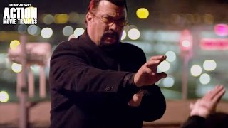 Steven Seagal stars in CODE OF HONOR | Clip - Would You Do It? [HD]