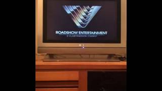 Opening to The Wiggles Big Red Car 1995 Australian VHS