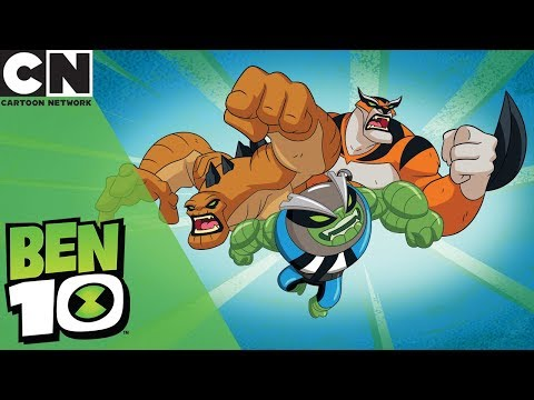 Xxx Mp4 Ben 10 Slapback Humungosaur And Rath Transformations Cartoon Network 3gp Sex