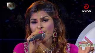 Modhur Modhur Kotha Koia Chitte Daga Dilo By Jui   Letest Folk Song 2017   Media People