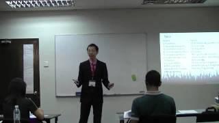 SPM Seminar Add Math Exam Strategy