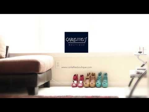 Carlette's Boutique Commercial, ad no.1