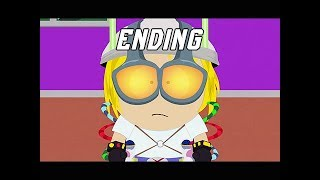 South Park The Fractured But Whole Walkthrough Part 31 - ENDING (Let's Play Commentary)