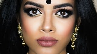 Indian/Bangladeshi Bridal Makeup Tutorial