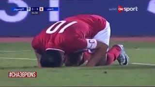 أهداف الأهلي ببطولة كأس مصر ٢٠١٦-٢٠١٧