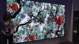 CES 2018: TVs Get Smarter and Brighter in 2018 | Consumer Reports