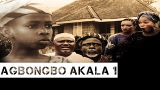 Agbongbo Akala [Part 1] -  Latest 2015 Nigerian Nollywood Traditional Movie (Yoruba Full HD)