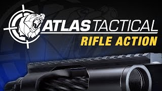 Atlas Tactical Rifle Action - Kelbly's Inc.