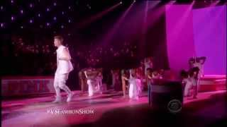 Victoria's Secret Fashion Show 2012 (FULL HD)