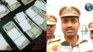 One Person Held with Fake Indian Currency in Hyderabad | Overseas News