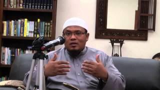 Tafsir Surah An Nisa' Ayat 26-28, Ustaz Amir, Doha, Qatar, 24 February 2015