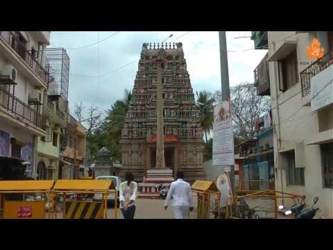Bangalore City Tour