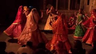 Rajasthani Ghoomar Dance.wmv
