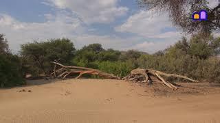 Namibia - Barren Kaokoland