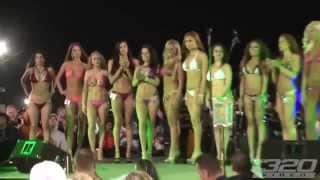 Best Bikini Show - Bikini Contest - VIP Access