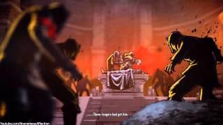 Infamous 2: Festival of Blood Walkthrough Part 1 (Bad Karma) HD