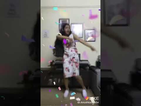 Xxx Mp4 Anushka New Video In Like❤ 3gp Sex