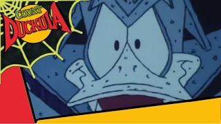 One Stormy Night | Count Duckula Full Episode Series 1 Episode 3