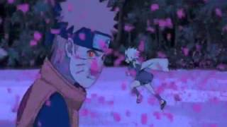 naruto-i feel like a monster